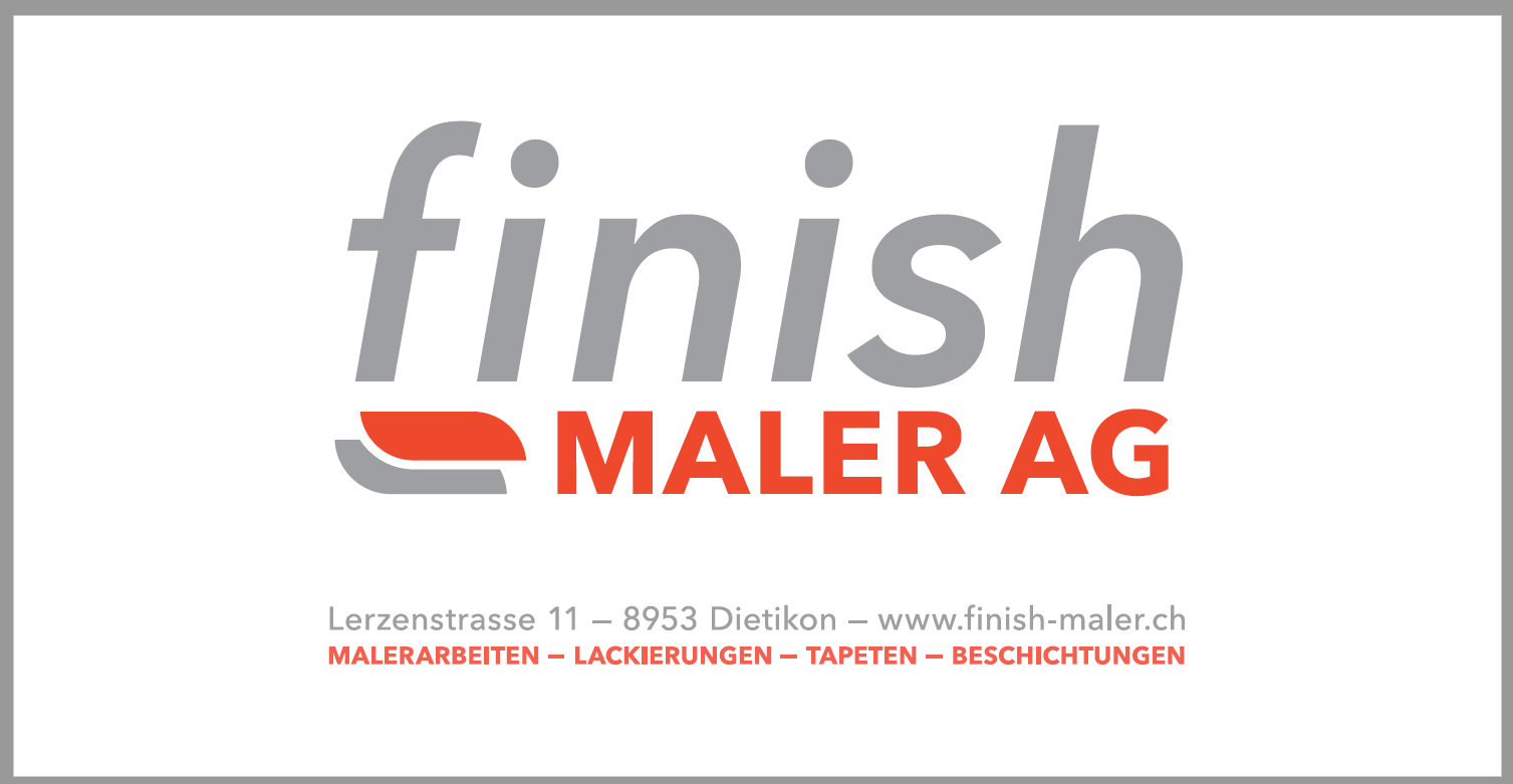 Finish Maler AG
