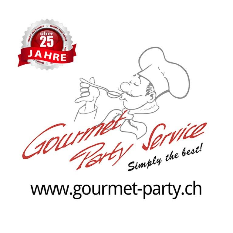 L GourmetPartyService 25Jahre